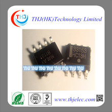 MC33153D original IC IC DRIVER GATE SINGLE IGBT 8SOIC and Single IGBT Gate Driver