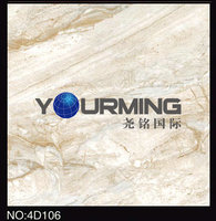3D digital full polished glazed tile for wall and floor