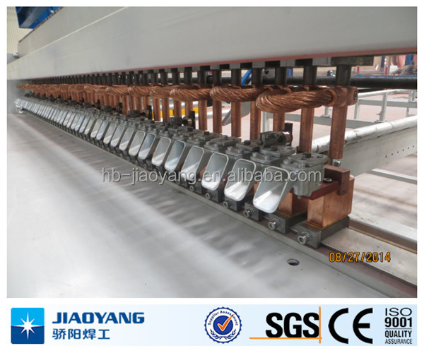 road fence making machine garden fence making machine