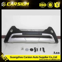 Car spare parts plastic Front Bumper for Toyota RAV4 2013+ automobile Rear Bumper mould