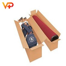 Specialty Moving Golf Clubs Long Corrugated boxes