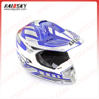 HAISSKY Brand Hot Sale Motorcycle Helmet