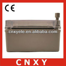 Waterproof Casing Electrical Box with CE
