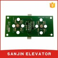 Elevator panel board TRA610HC elevator control panel manufacturers