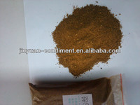 NATURAL barbecue spice powder