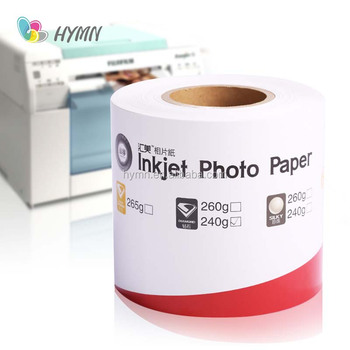 high quality152cm fuji dry lab photo paper