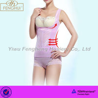 colourful new style sexy slimmer body shaper underwear/shapers
