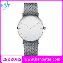 Vogue design minimalist women custom logo private label watch