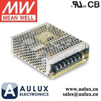 Mean Well NET-50D 50W Triple Output Power Supply Switching