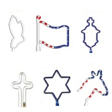 Political / Religious Symbols Shaped Pens and Pencils