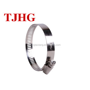 High-quality American Type Hose Clamp