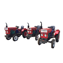 Lansu China Wholesale Cheap Farm Tractor For Sale
