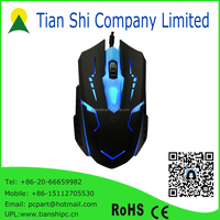 Hot Selling Cheap Optical Office Mouse Good Quality 3D Wired USB Mouse cheapest offer 3D optical gaming mouse