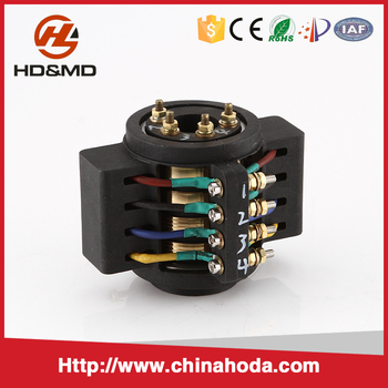 Customized durable Wind Power Slip Ring