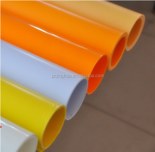 High quality colored 0.2mm-1.5mm thickness HIPS sheet