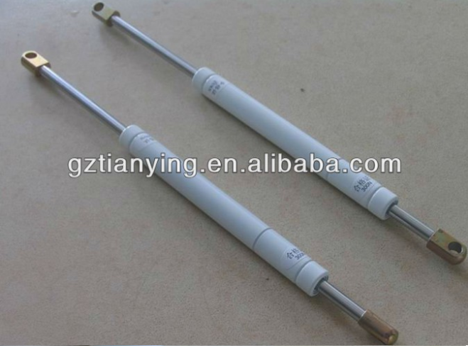furniture wall bed gas spring/gas struts/gas lift 1200n