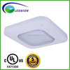 US ship LED canopy light Meanwell Driver 5 Years Warranty CE ROHS UL 120w 150w LED gas station light