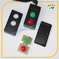OEM Plastic Parts Assembly With Electronic