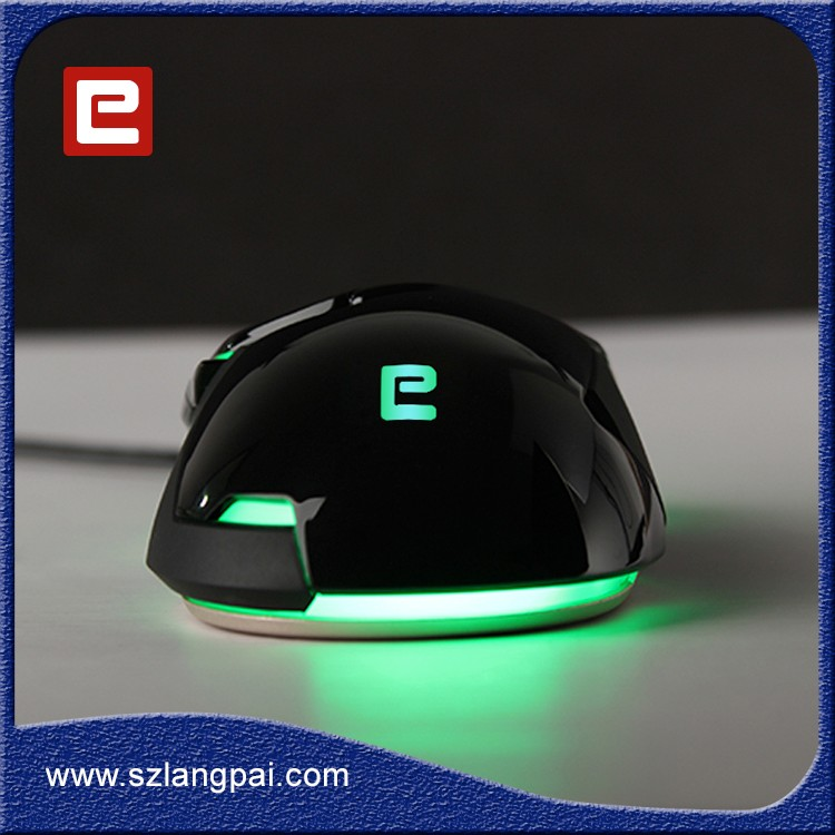 Teclado Gamer Game Mouse Custom Logo Gaming Mouse