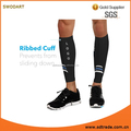 Calf Compression Sleeve By Camden Gear - Helps Shin Splints, Leg Compression Socks for Men and Women