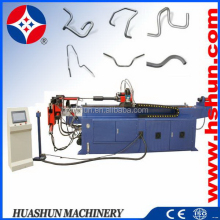 HS-SB-50CNC top grade promotional electric roller pipe bender manufacture