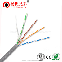 28awg Cat 5e Cat 6 Communication