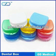 U WILL LOVE UR SMILE dental view box