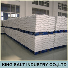 Bulk Packing Refined Iodized Salt