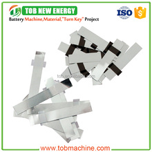 Best Price Aluminum Nickel Tab For Lithium Battery Raw Material