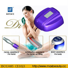 3 in 1 RF vacuum Cellulite reduction and skin care machine