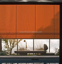hot sale high quality waterproof roller shades