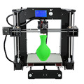 Made in China High End A6 Upgraded 3D Printer for Sale