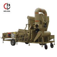 Maize Corn Seed Cleaning Equipment Farm