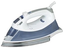 2014 steam dry iron with 1200W