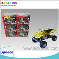 New toys foe kids 1 16 diecast model motorcycle with music and light sliding car wholesale Made in China