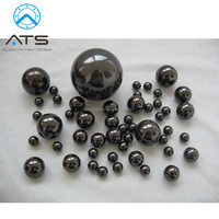 Si3N4 Ceramic Bearing Ball/High Precision Silicon Nitride Ball