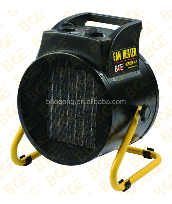 3000W portable PTC fan forced air heater