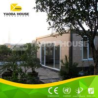 Most popular well decorated container house