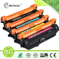 Compatible For HP CF350A color laser Toner