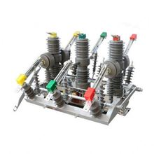 Hot sale Wenzhou sf6 gas circuit breaker