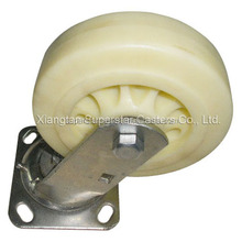 150mm Swivel Plastic Wheel Caster Wheel (PP62S)