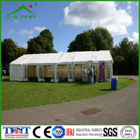 trade show supplies large marquee party wedding tent hot sale