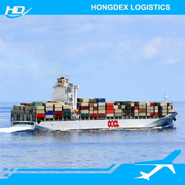 professional sea transportation service of China National Standard