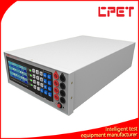DC electronic load for CP8211