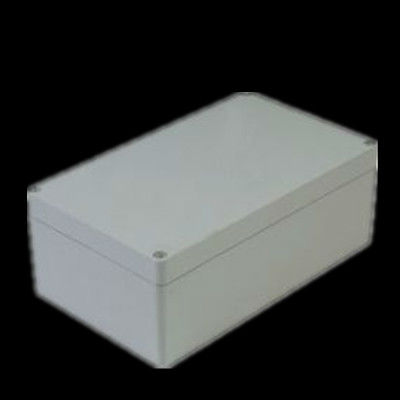 waterproof abs plastc electrical enclosure distribution box instrument enclosure