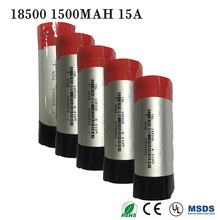Rechargeable Lipo Battery Li-Ion/LiFePO4 Battery Technology 1500mah/3500mah