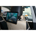 "mini bus taxi 7"" 10"" inch IPS LED wifi 4G Android signage AD player tablet w/o touchscreen function"