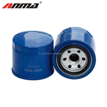 Lubrication System oil filter in china 2630035056