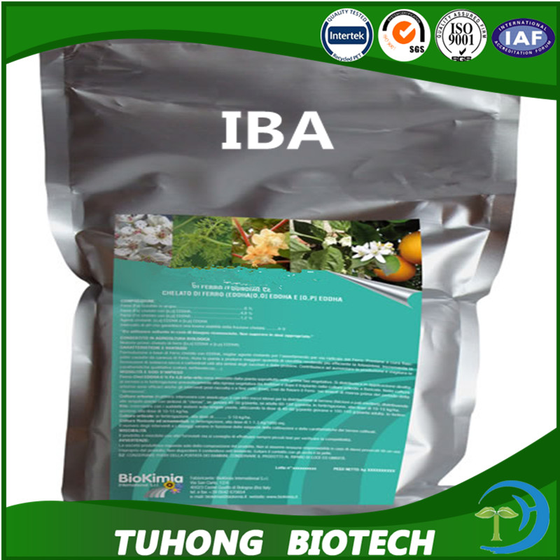 New rooting hormone factory supply products Indole-3-Butyric Acid (IBA) 98% TC