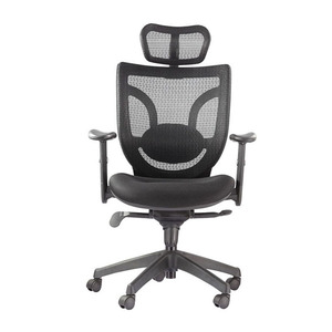 Durable Cheap Black Swivel Executive Mesh Office Chair for Sale